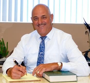 MANUEL FELIX FENTE - Attorney at Law