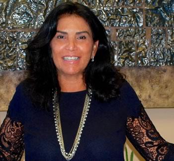 Maria Fente - Paralegal